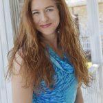 A photo of Charlene Savoie.