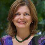 A photo of Doris Scholten.