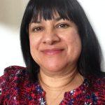 A photo of Cynthia Rao.