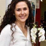 A photo of Adela Fontova-Navarro.