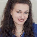 A photo of Irena Relyovska-Barton.