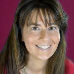 A photo of Mrs Laurence Rosenberg.