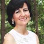 A photo of Pilar Tomlinson.