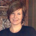A photo of Caroline Svitana.